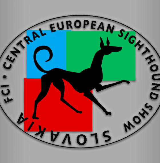 Central European Sighthound Show